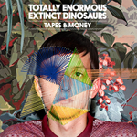 Pochette Tapes & Money (Single)