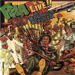 Pochette J.J.D. (Part 1) (Live)