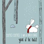 Pochette Year of the Rabbit (Single)