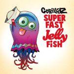 Pochette Superfast Jellyfish