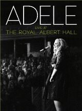 Pochette Set Fire to the Rain (live at the Royal Albert Hall) (Live)