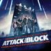 Pochette Attack the Block (OST)