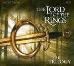 Pochette Music from the Lord of the Rings: The Trilogy (OST)