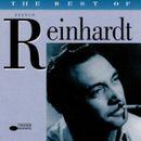 Pochette The Best Of Django Reinhardt