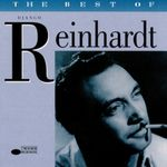Pochette The Best of Django Reinhardt