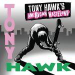 Pochette Tony Hawk's American Wasteland