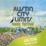 Pochette Live At Austin City Limits Music Festival 2007 (Live)
