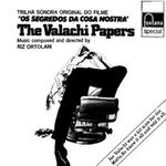 Pochette The Valachi Papers (OST)