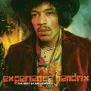 Pochette Best of Jimi Hendrix