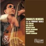 Pochette Charles Mingus and the Newport Rebels