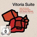 Pochette Vitoria Suite