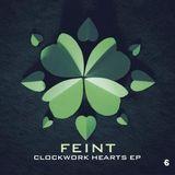 Pochette Clockwork Hearts EP (EP)