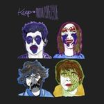 Pochette Keep + Animal Collective