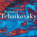 Pochette Essential Tchaikovsky