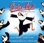 Pochette Sister Act: The Smash Hit Musical Comedy (2009 original London cast) (OST)