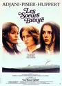 Affiche Les Sœurs Brontë