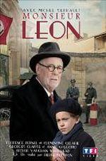 Affiche Monsieur Léon