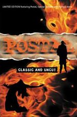 Jaquette Postal : Classic and Uncut