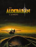 Couverture La Photo - Aldébaran, tome 3