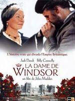 Affiche La Dame de Windsor