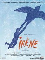 Affiche Irène
