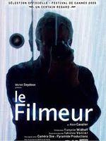 Affiche Le Filmeur