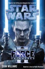 Couverture Star Wars : Le Pouvoir de la Force II