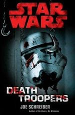 Couverture Star Wars : Death Troopers
