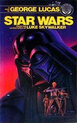 Couverture Star Wars : Épisode IV - Un nouvel espoir