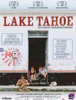 Affiche Lake Tahoe