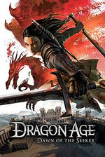 Affiche Dragon Age : Dawn of the Seeker