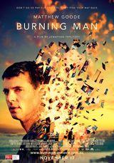 Affiche Burning Man