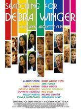 Affiche Searching for Debra Winger