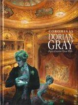 Couverture Dorian Gray