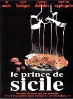 Affiche Le Prince de Sicile