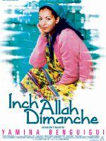 Affiche Inch'Allah dimanche