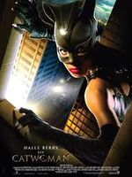 Affiche Catwoman