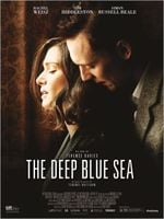Affiche The Deep Blue Sea