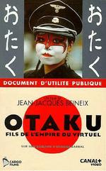 Affiche Otaku, fils de l'empire du virtuel