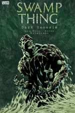 Couverture Swamp Thing : Dark Genesis