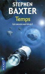 Couverture Temps - Les Univers multiples, tome 1
