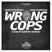 Affiche Wrong Cops : Chapter 1 - Monday