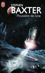 Couverture Poussière de Lune - La Trilogie NASA, tome 3