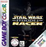 Jaquette Star Wars : Episode I - Racer