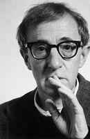 Photo Woody Allen