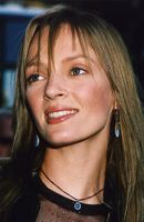 Photo Uma Thurman