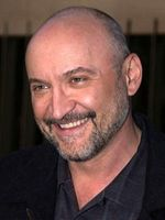 Photo Frank Darabont
