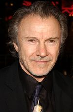 Photo Harvey Keitel