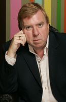 Photo Timothy Spall