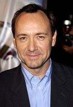 Photo Kevin Spacey